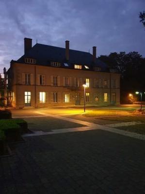 Domaine de Volkrange (57)