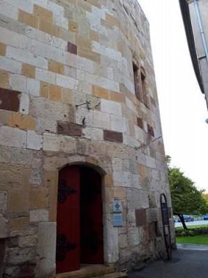 La Tour aux Puces à Thionville
