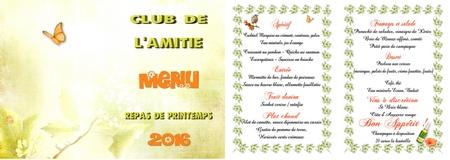 Carte menu printemps 2016 page 1