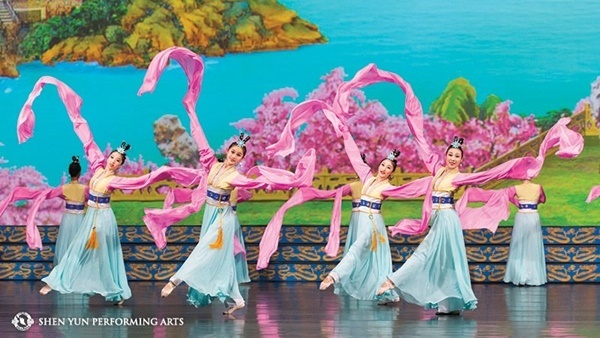 Chinadancers