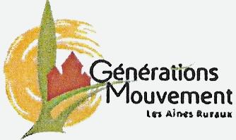 Logo generations mouvement