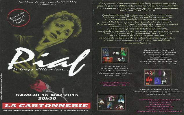 Piaf 1